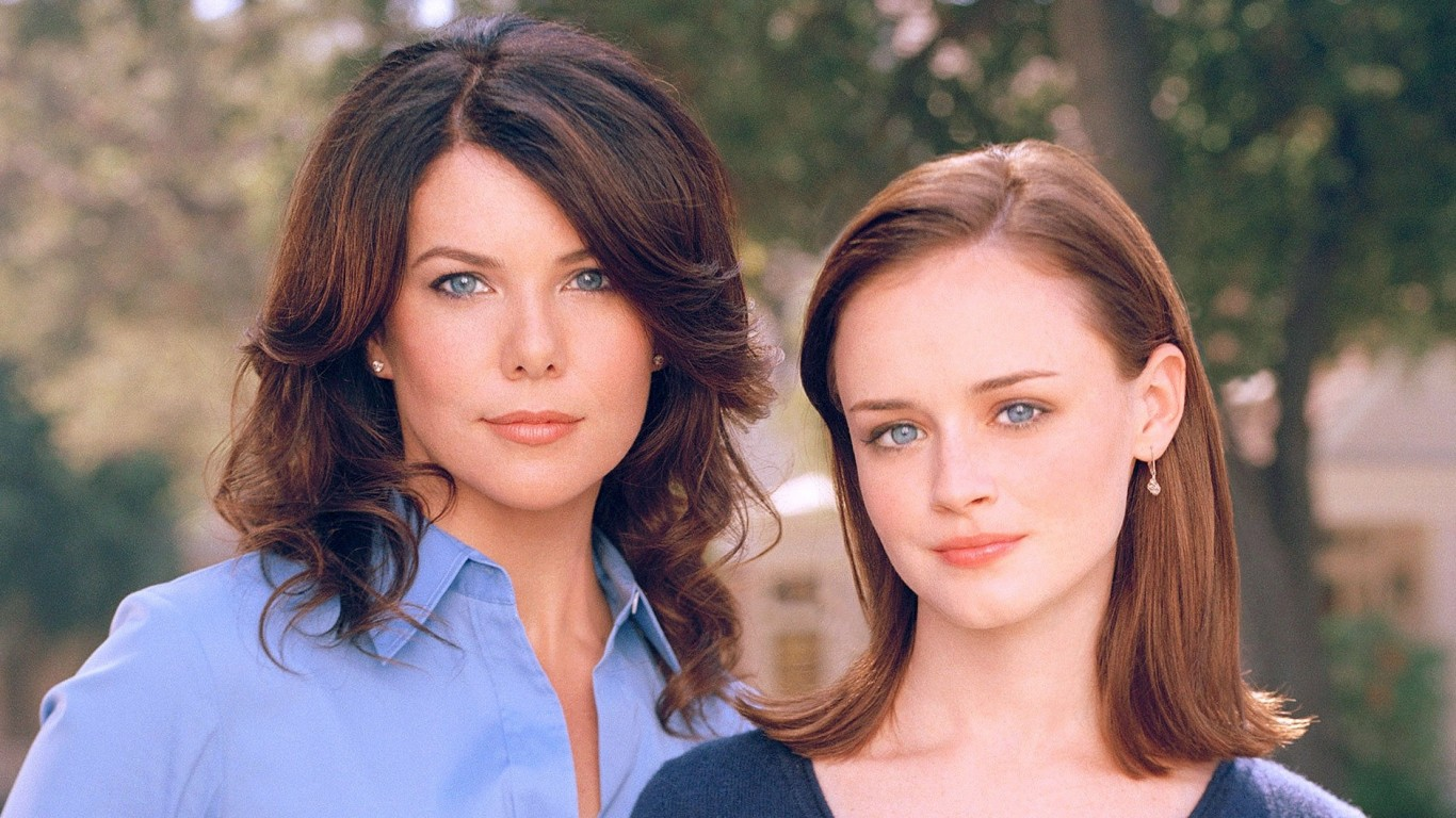 Netflix confirms Gilmore Girls revival, filming to begin next week