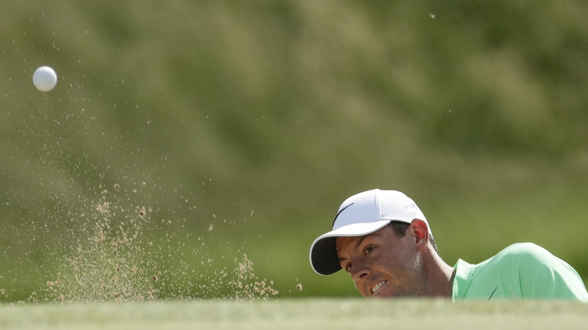 US Open: Fowler eyes lead as McIlroy, Day head for exit