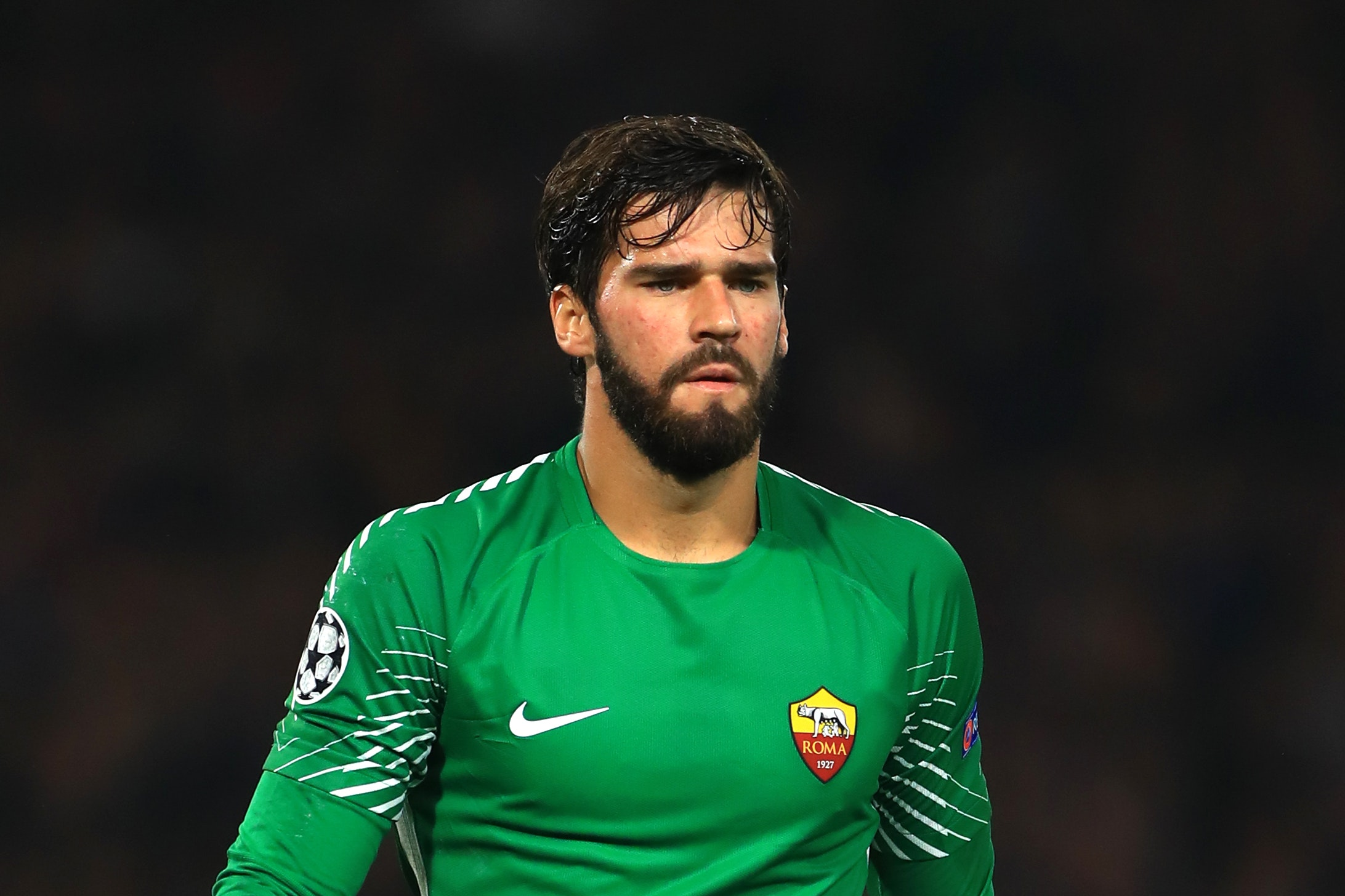 Jurgen Klopp reveals why he chose Alisson over Jan Oblak